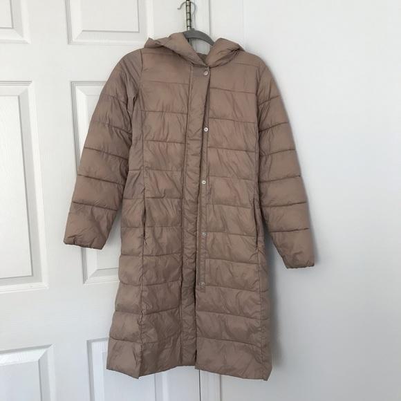 Cole Haan Light Down Coat